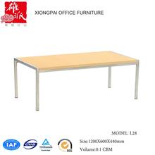 Good quality very cheap tea table furniture L28