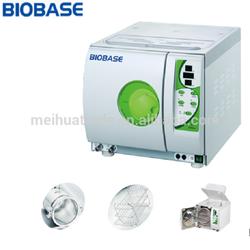 Table top steam autoclave Class B series (2~24L),medical autoclave,sterilizer,european class B standard,Dental