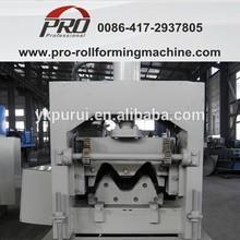 Yingkou Professional manufacture of highway guardrail forming machine