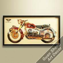 antico moto decorazione pittura di arte per la decorazione domestica