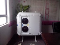 CE/ATP TA20 10KW roof mounted transport air conditioner