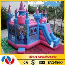 New design castle inflatable sale for children BC-001