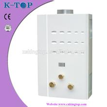 Gas water heater battery powered/5 liter national gas heater/water heater for bath tub