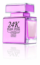 2014 hot sale 24K eau de parfum Good quality for women wholesale