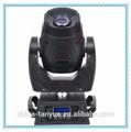 90 watt led cabeza móvil / etapa principal móvil de la luz del punto