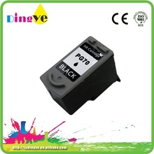 ink cartridge print ink for canon pg70 cl71 ink cartridge compatible