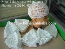 205 # hand crocheted muslim caps cheap hats headwears