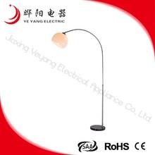 High Quality Modern Aluminum Floor Lamp