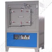 STA high temperature nitrogen vacuum box atmosphere furnace with best price