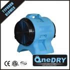 8 inch plastic ventilation small air blower