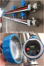 agua magnética indicador de nivel para herramienta de medición