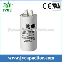cbb60 4uf capacitor zhejiang taizhou supplier