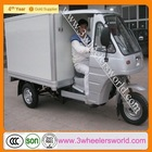Chongqing manufacturer gasoline motorcycle tricycle for cargo