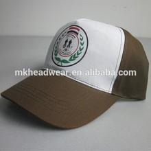 famous mens print sport cap