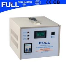 FULL SVC 10kw AC automatic voltage s regulator