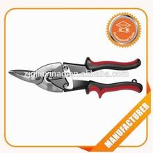 Aviation Tin Snip Heavy Duty Shears Cutters right