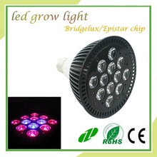 Led grow light bulbs hydroponic systems supplies