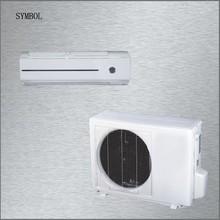 wall split air conditioner 9000-30000BTU T1/T3 GMCC or HITACHI compressor