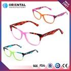 2015 latest new design high quality cheap optical frame