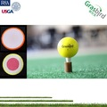 impressão de dinheiro para reproduzir a cor da bola de golfe fabricante de china