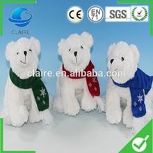 Hot Selling Polar Bear Plush Toy