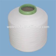 China supplier heather grey colour viscose/ cotton belt yarn blend yarn