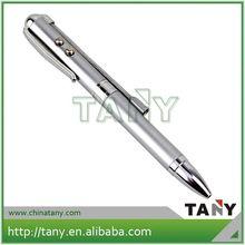 Promotional Light Up Pen with Laser Pointer for Presentation