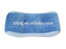 High Quality Shredded Memory Foam Lumber Cushion