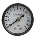 Eléctrico contacto indicador de presión