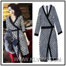 High Fashion Designer Women Cocktail Dress Celebrity Bodycon Bandage Dress Wholesale China Online Shopping