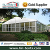 Liri big aluminum structure building tent for sale with clear span