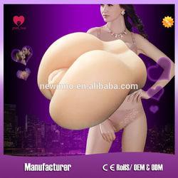 Full Silicone sexy doll, vagina pictures, masturbation vagina