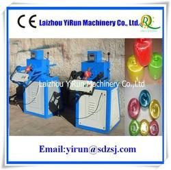 Automatic PP/PE Wire Ball and Yarn Ball Winding Machine