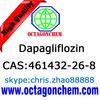 API-Dapagliflozin, High quality 461432-26-8 Dapagliflozin
