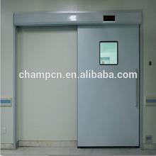 HD023 high quality best selling automatic sensor hermetic sliding door