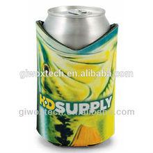 Hot Seller Funny Shaped Neoprene Can Cooler for Promotion