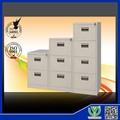 Made in china, china fornecedor, 3 ferro gaveta do armário de arquivo/metal armário de armazenamento