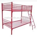 melhor preço do metal beliche cama de ferro forjado de casal cama