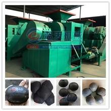 Charcoal making machine coal ball press machine to make coal briquettes