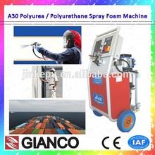 2015 Portable Polyurea Spray Coating Machine
