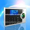 Los datos biométricos de huella digital la asistencia tiempo por la máquina tcp/conexión ip( 3000t- c)