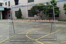 Tennis Rebounder Net [9' x 7'] - Fun & Very Affective Rebound Net