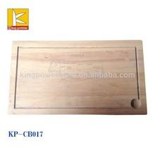 wood bread board kitchen cutting board