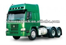 good quality 2012 low price china tractor truck