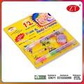 No- tóxico 12 colores brillantes de la cara& cuerpo lápices de colores de pintura kit