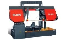 band saw machine for metal used