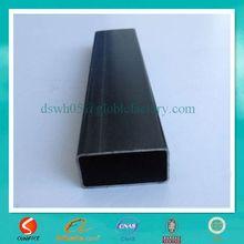 iron/metal/ carbon steel elliptical tube