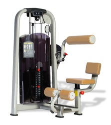 Boday bulding sports equipment abdominal Exercise XR10