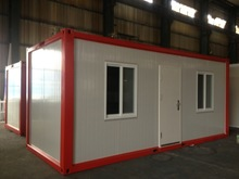 Abundant experience in producing underground container houses, movable houses for sale, prefabricated concrete houses