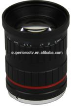 ITS lens megapixel manual focus c-mount cmos camera lens 35mm optical lens cctv camera lens